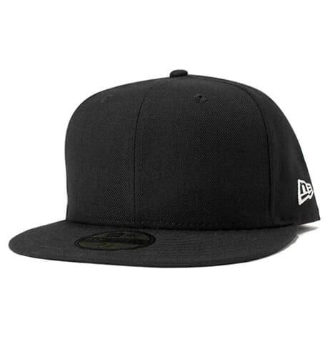 Small New Era Wool New York Yankees MLB Wordmark Snapback Cap Medium